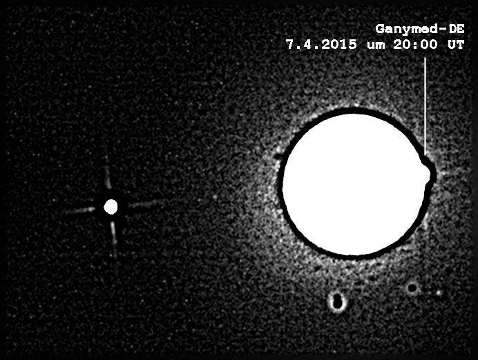 ESOP 2015: PHEMU at Jupiter-V (Amalthea)
